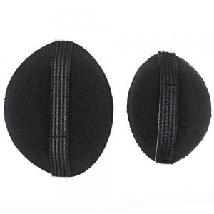 2pcs Woman Beauty Volume Hair Base Bump Styling Insert Pad Tool -