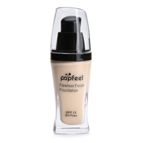Affordable Perfect Cover Blemish Balm Moisturizing BB Cream Makeup Cosmetic Foundation - FF01  Mobile