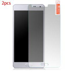 2pcs 9H 2.5D Ultra Thin Tempered Glass Protective Film for Samsung A5