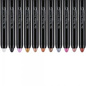 Magic Makeup Beauty Tools Waterproof Long Lasting Eyeshadow Pencil -