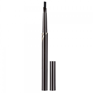 Double Head Rotary Automatic Pencil Waterproof Long Lasting Makeup Eyebrow Pen -