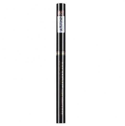Store Single Headed Rotary Automatic Pencil Waterproof Long Lasting Makeup Eyebrow Pen - CHOCOLATE  Mobile