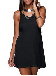 Low Back Slip Club Night Out Dress -