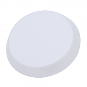 Plastic Round Dish Small Components Collection Plate -