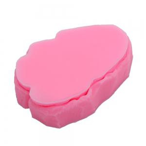 3D Leaves Silicone Cake Fondant Press Mold Decorating Tool -