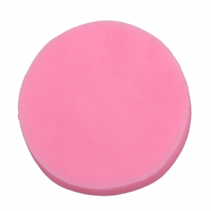DIY Silicone European Flower Cake Mold Decorating Tool - PINK