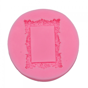 DIY Silicone European Flower Cake Mold Decorating Tool -