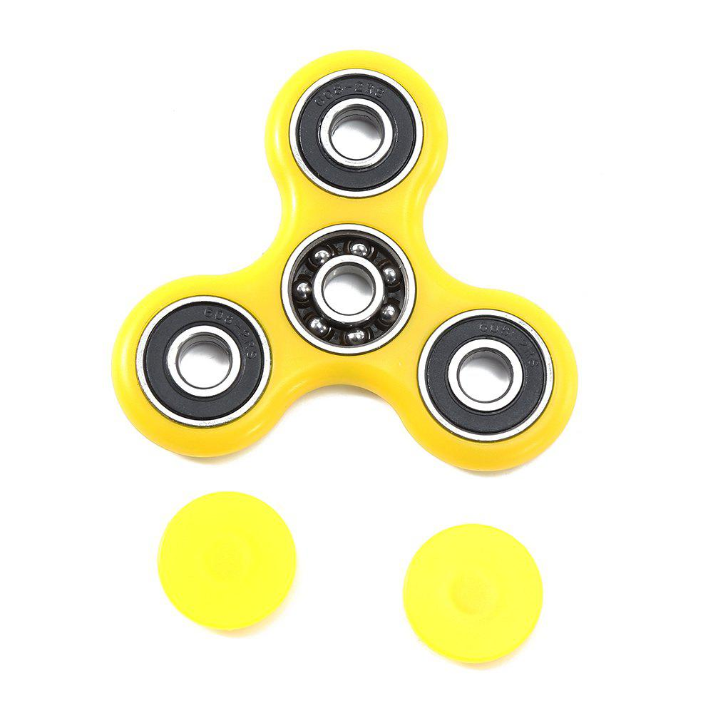 Online Hand Spinner EDC Finger Toy for ADHD Autism Learning