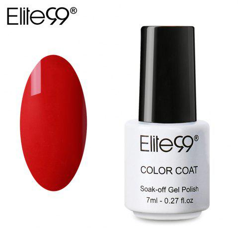 New Elite99 7ml Colorful DIY UV Gel Curing Lamp Nail Polish 1343