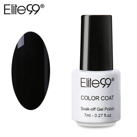 Online Elite99 7ml Colorful DIY UV Gel Curing Lamp Nail Polish 1348