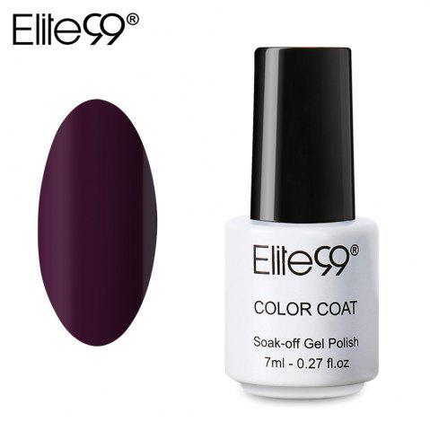Outfits Elite99 7ml Colorful DIY UV Gel Curing Lamp Nail Polish - 1417  Mobile