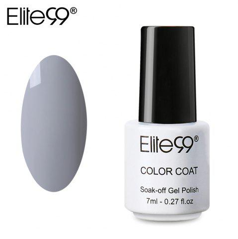 Outfit Elite99 7ml Colorful DIY UV Gel Curing Lamp Nail Polish 1441