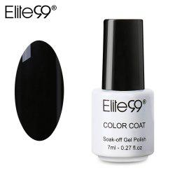 Elite99 7ml Colorful DIY UV Gel Curing Lamp Nail Polish - 1348
