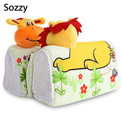 Sozzy Cotton Baby Finalize the Design Sleeping Pillow