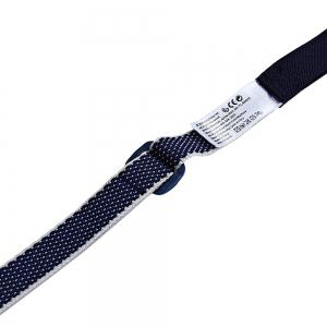Sozzy Baby Anti-Lost Wrist Link Strap - CERULEAN