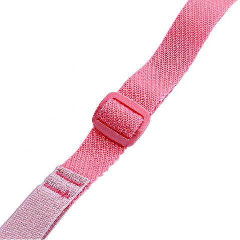 Chic Sozzy Baby Anti-Lost Wrist Link Strap - PINK  Mobile