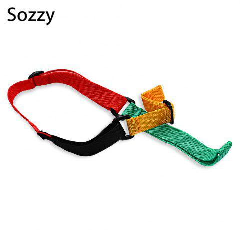 Chic Sozzy Baby Anti-Lost Wrist Link Strap - COLORFUL  Mobile
