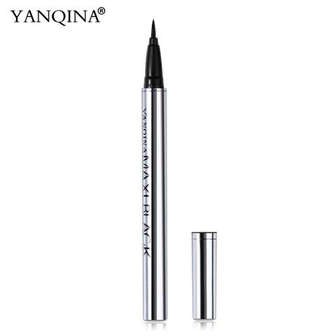 Store YANQINA Ultimate Black Long-lasting Waterproof Eyeliner Pencil Pen - BLACK  Mobile
