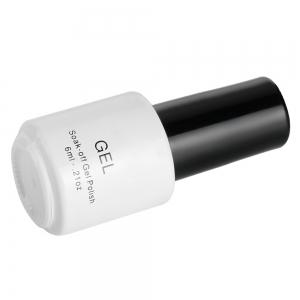 15 Colors 6ml Gel Polish Long-lasting Soak-off LED UV Nail Varnish -