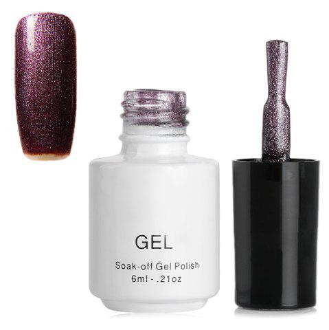 Store 15 Colors 6ml Gel Polish Long-lasting Soak-off LED UV Nail Varnish