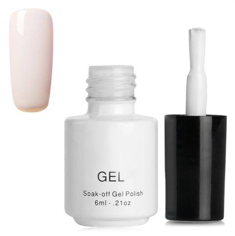 Affordable 15 Colors 6ml Gel Polish Long-lasting Soak-off LED UV Nail Varnish #8