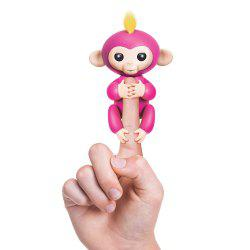 WowWee Fingerlings Colorful Finger Monkey Smart Induction Toys -