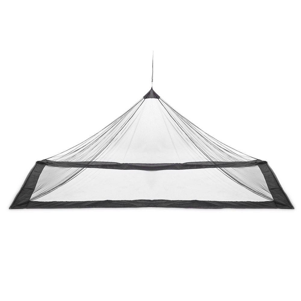 Buy Outdoor Compact Lightweight Tent Mosquito Net Canopy for Single Camping Bed
