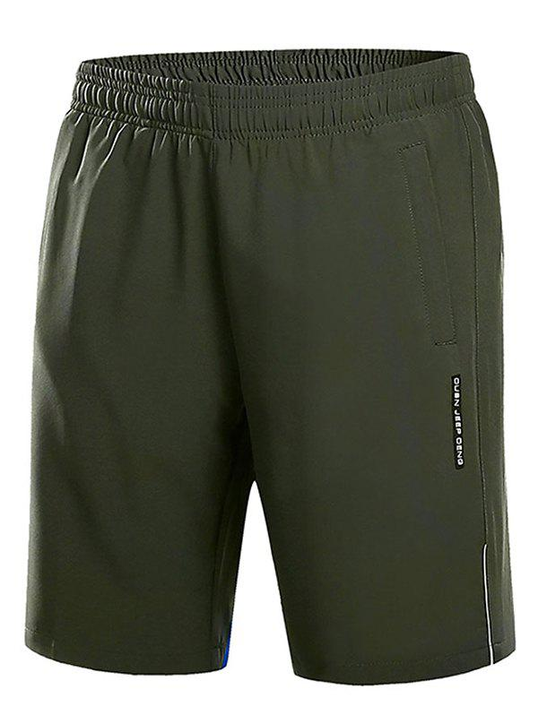 Sale Outdoor Men's Dry Beach Leisure Sports Shorts