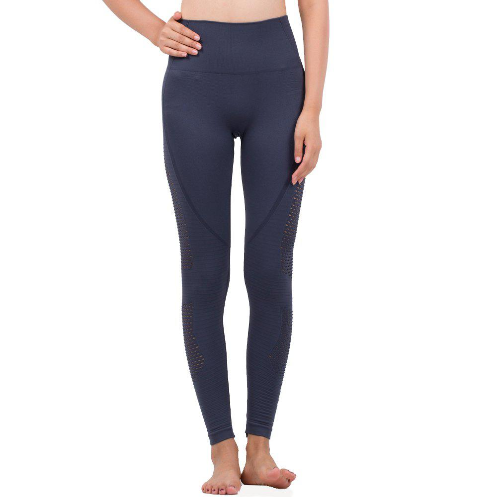 Shop Seamless Fitness Leggings Yoga Pants