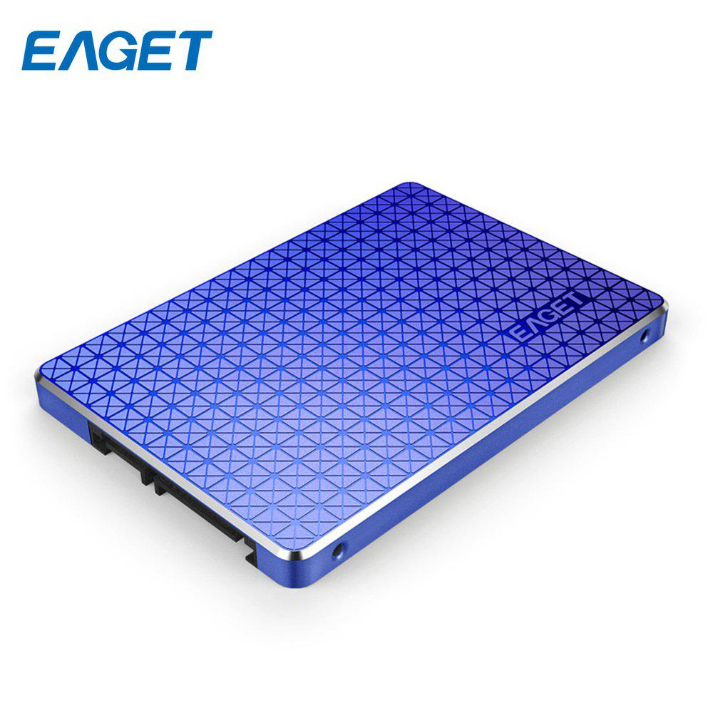 New EAGET S500 2.5 inch Solid State Drive SATA 3.0 Portable SSD