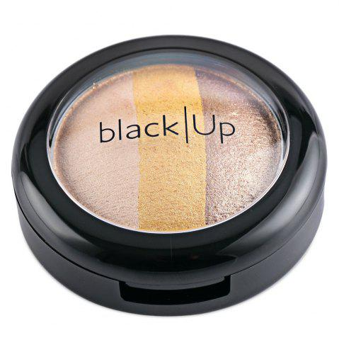 Sale Classical Three Color Porcelain Eye Shadow