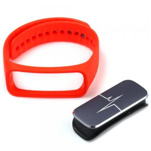 37 Degree L18 Smart Wristband with Heart Rate Monitor Sleep Sports Tracker -