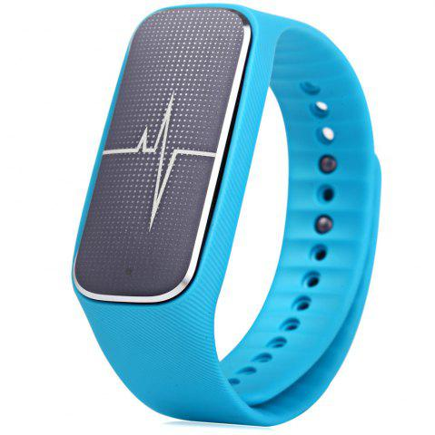 Best 37 Degree L18 Smart Wristband with Heart Rate Monitor Sleep Sports Tracker