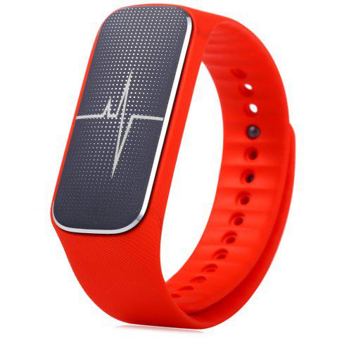 Cheap 37 Degree L18 Smart Wristband with Heart Rate Monitor Sleep Sports Tracker