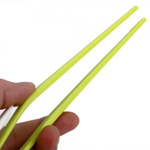 Creative 2 in 1 Plastic Snacks Sealing Clip Chopsticks -
