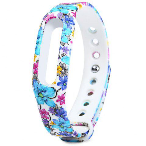 New Floral Style Rubber Band