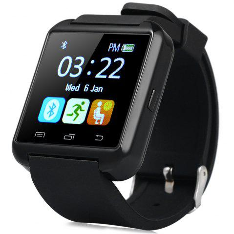 Buy U8S Smart Bluetooth Watch with Pedometer for Sport