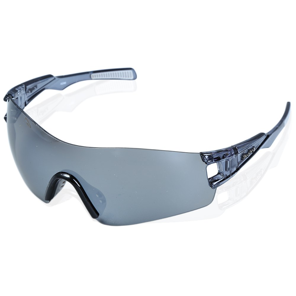 Affordable BANGLONG XQ-368 Rimless Cycling Glass Outdoor Sports Sunglass