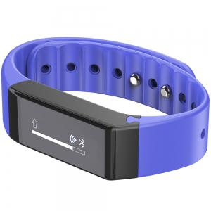 Vidonn X6S Cheetah Design Smart Watch Bluetooth Wristband -