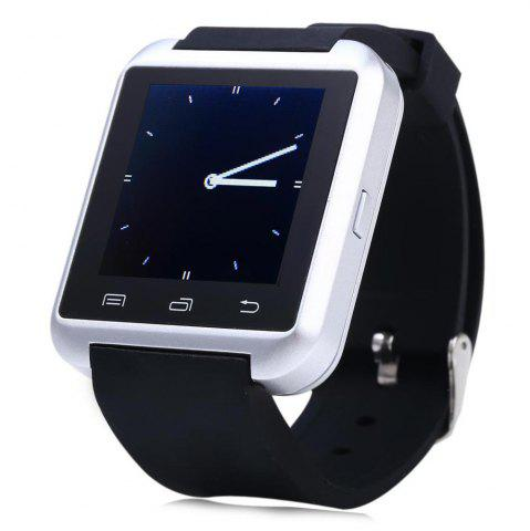 Hot U8S Smart Bluetooth Watch with Pedometer for Sport