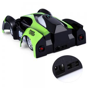 DHD X - RUN C1 Wall Climbing Car IR Control Lightweight with Light -