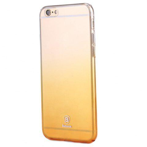 Outfits Baseus Ultrathin Light Clear Gradient Hard Case for iPhone 6 / 6S