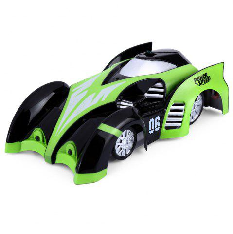 Buy DHD X - RUN C1 Wall Climbing Car IR Control Lightweight with Light