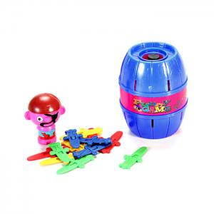 Children Funny Lucky Game Gadget Joke Toy Projectile Fun -