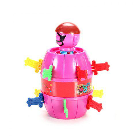Fancy Children Funny Lucky Game Gadget Joke Toy Projectile Fun