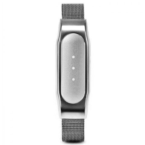 Outfit Anti-lost Milanese Style Stainless Steel Strap