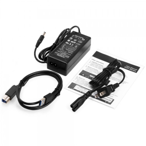 ORICO A3H10 10-Port USB 3.0 Charger Hub Quick Charge with Rectangle Body -