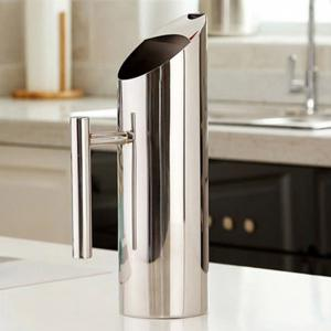 Multi-functional Stainless Steel Water Pitcher 2L -