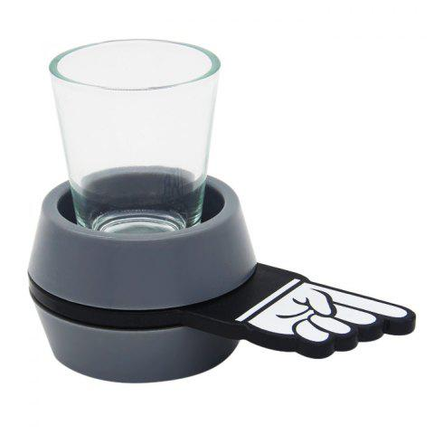 Affordable Hot the Spinner Fun Party Game Swig Guaranteed