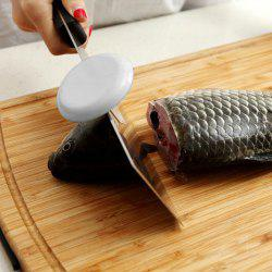 Creative Stainless Steel Kitchen Cutting Power Assistant Tool